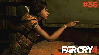 FAR CRY 4 - Walkthrough Part 36 - Hunt for Noore