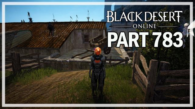 Enhancing Blackstar - Let's Play Part 783 - Black Desert Online