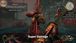 Shadow Warrior 2 Trainer