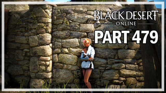 Black Desert Online - Dark Knight Let's Play - Part 479 Questionable Enhancing