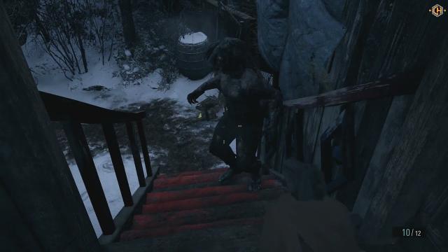 Resident Evil Village Trainer +31
