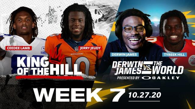 Derwin James vs. The World | King of the Hill - Week 7 | Madden 21