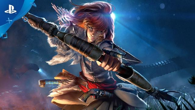 Horizon Zero Dawn - BTS #3: Creating a PlayStation Icon | PS4