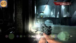 Wolfenstein: The Old Blood Trainer +12 Cheat Happens FREE