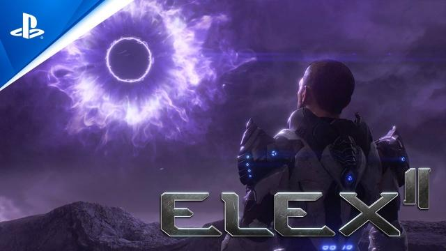ELEX II – Story Trailer | PS5, PS4