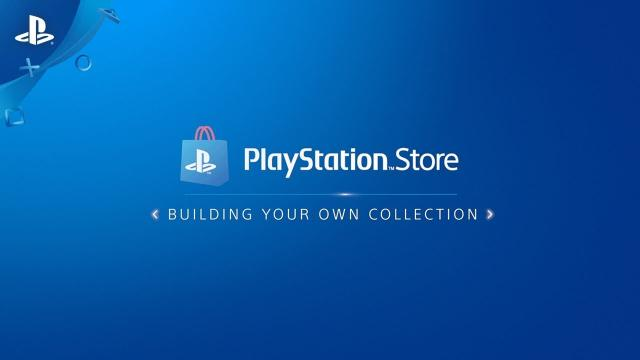 Building Your Collection | PlayStation Video